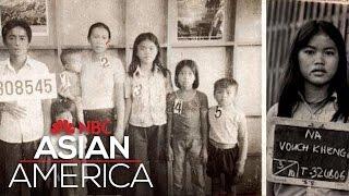 Life Stories: Cambodian Activist Vanessa Na | NBC Asian America
