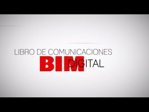 Libro de Comunicaciones BIM Digital - Beyond Building Barcelona