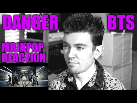BTS Danger ( 방탄소년단 ) Reaction / Review [Korean Subs] - MRJKPOP