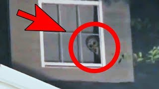 5 Scary Ghost Videos To Give You NIGHTMARES ! *DON'T watch ALONE!