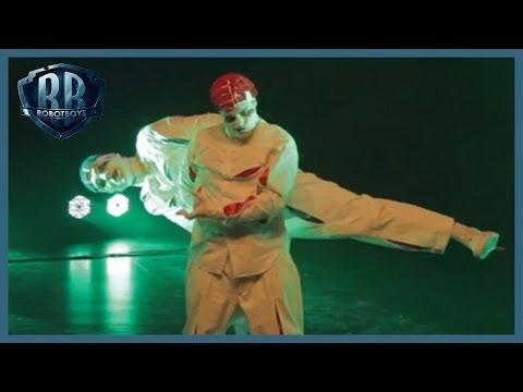 Robotboys - InstruMentality - CCC WINNER 2012