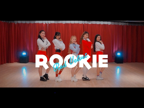 [EAST2WEST] Red Velvet (레드벨벳) - Rookie Dance Cover (Girls ver.)
