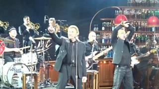 Les Vieilles Canailles 2017 Carcassonne Johnny Hallyday - Gabrielle & Le pénitencier