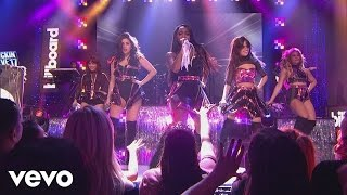 Fifth Harmony - That's My Girl (Live on Dick Clark's New Year's Rockin' Eve)