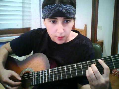 Alejate de mi-Camila (Tutorial para guitarra)