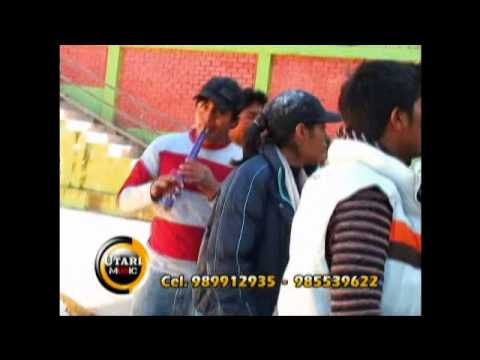 CARNAVALES HUAC HUAS - QUIRAHUARA 2011.puro goze...!