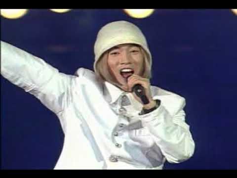 H.O.T. Sejong Concert 1999 Part 1 세종콘서트