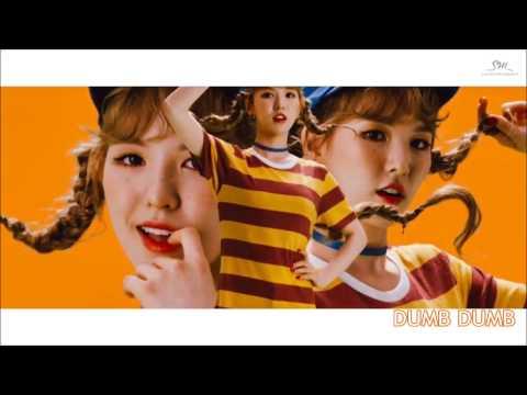 Red Velvet Rap Compilation