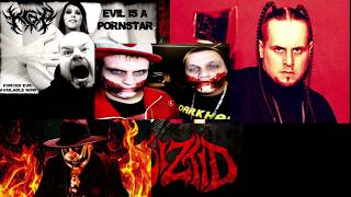 The History of Horrorcore
