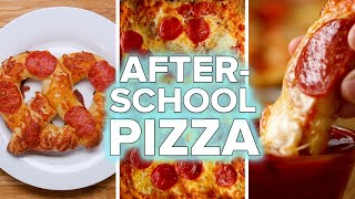 6 After-School Pizza Recipes