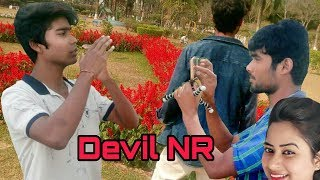 Dash marany video shooting||Devil NR