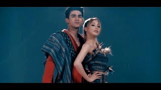 Wengie & Inigo Pascual - Mr Nice Guy (Official Music Video) [English Version]