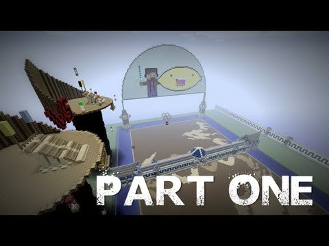 Quick Build Doubles - Stampy & Ballistic Squid Vs Gaming Lemon & BigBStatz - Part 1 - Smashpipe Games