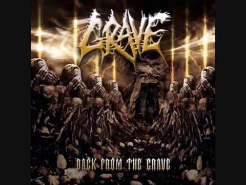 Grave - Thorn to Pieces online metal music video by GRAVE