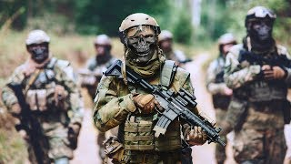 Most ELITE Special Forces In The World!