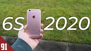 iPhone 6S in 2020 - worth buying? -