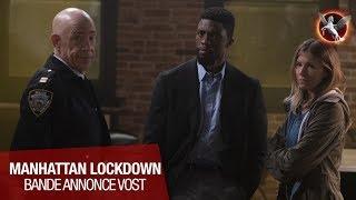 Manhattan lockdown :  bande-annonce VOST