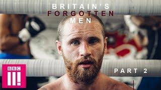 Fighting To Survive   Britain's Forgotten Men