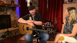 Christopher Cross CBS Sunday Morning Interview