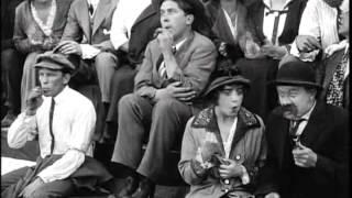 CARLITOS BANCA O TIRANO -Charles Chaplin