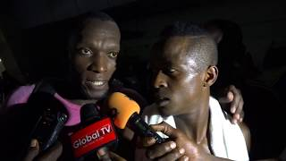 RADIOTV10: Simba secured a 2-1 win over AS Vita Club to qualify for CAF CL League quarters