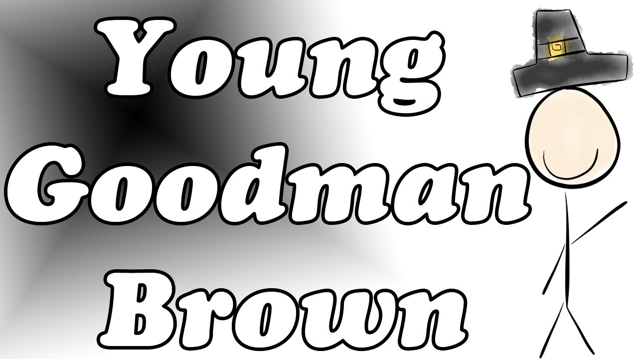 Nathaniel Hawthorne's Young Goodman Brown Research Paper