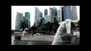 Kinh nghiệm du lịch Singapore, Thailand, Malaysia bằng du thuyền 5 sao Royal Caribbean