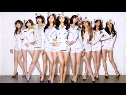 Audio 110520 SNSD Recorded Voices in Tell Me Your Wish Acapella