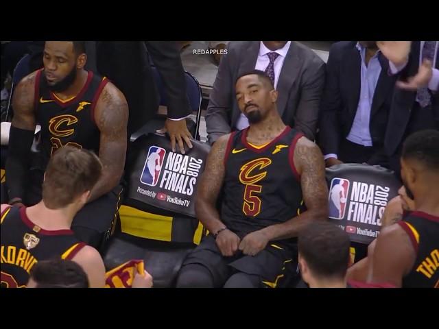 NBA/騎士終於裁掉史密斯 沃神:湖人對他沒興趣