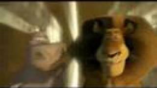 Madagascar 2 :  bande-annonce VF