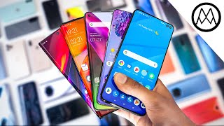 Top 13 BEST Smartphones of 2020 (Mid Year).