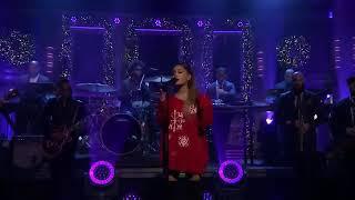 Ariana Grande - Imagine (Live From Jimmy Fallon)