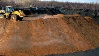 America's Dirty Secret: Coal Ash