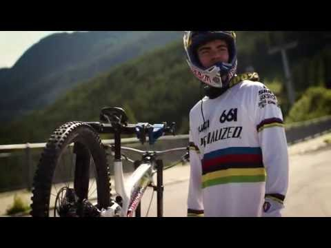 Inside Specialized Racing: Loïc Bruni