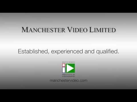 Video to DVD & MP4 Service Manchester