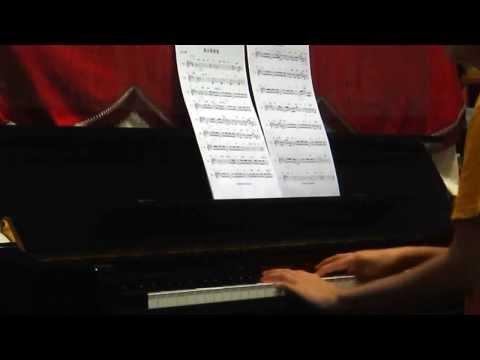 至少我有我 by 嚴爵 Yen-j Piano 钢琴 Cover