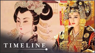 The Empress Who Ruled The World (Chinese History Documentary) | Timeline