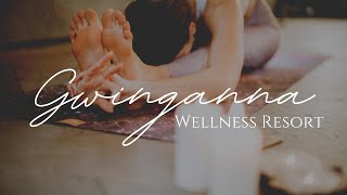 Gwinganna Luxury Wellness Resort