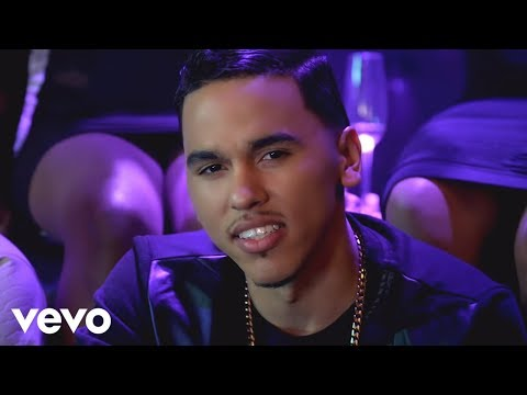 Adrian Marcel - 2AM. ft. Sage The Gemini