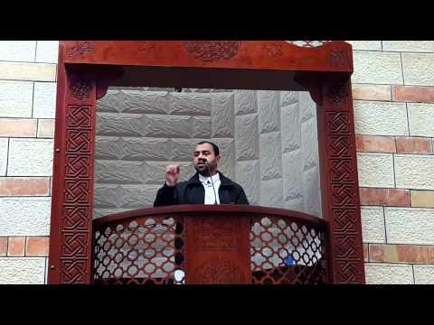 الإستهزاء بالدين – الشيخ عبيدة وتد