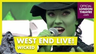 West End LIVE 2018: Wicked