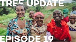 Tree Update Episode 19