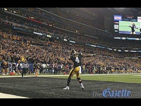 Iowa Hawkeyes Football Decade Highlights