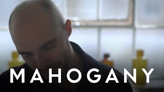 Richard Walters - U   Mahogany Session