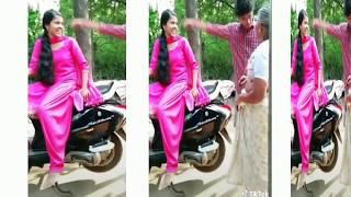 telugu dubsmash videos tik tok girls latest | funny dubsmash collection | dubsmash telugu videos #14