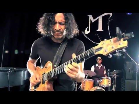 McNally Smith Faculty Spotlight: Mississippi (feat. Andrés Prado)