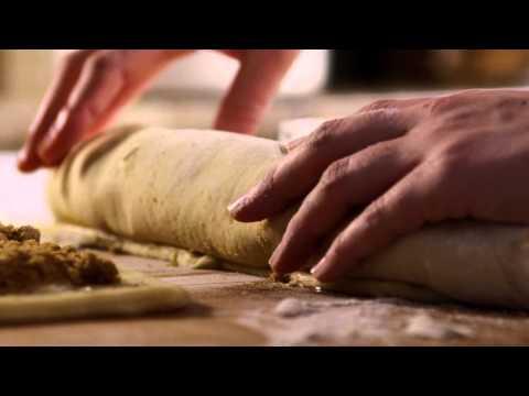How to Make Rich Cinnamon Rolls | Dessert Recipe | Allrecipes.com