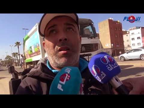قريب أحد ضحايا هاكيفاش وقع لدراري لي ماتو محروقين في حادث مراكش