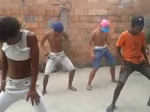 Baixar MC Magrinho - Pumba La Pumba Aqui (COVER)