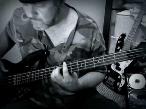 Helmet-Unsung(Bass)